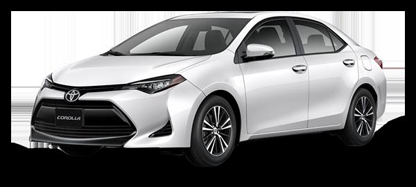Toyota Corolla LE Automático 2019