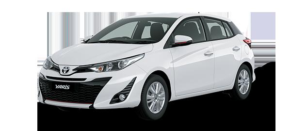 Toyota Yaris Hatchback Sport 2019