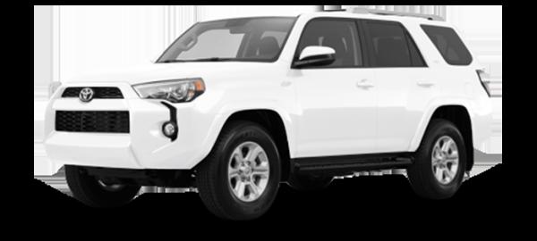 Toyota 4 RUNNER 2018