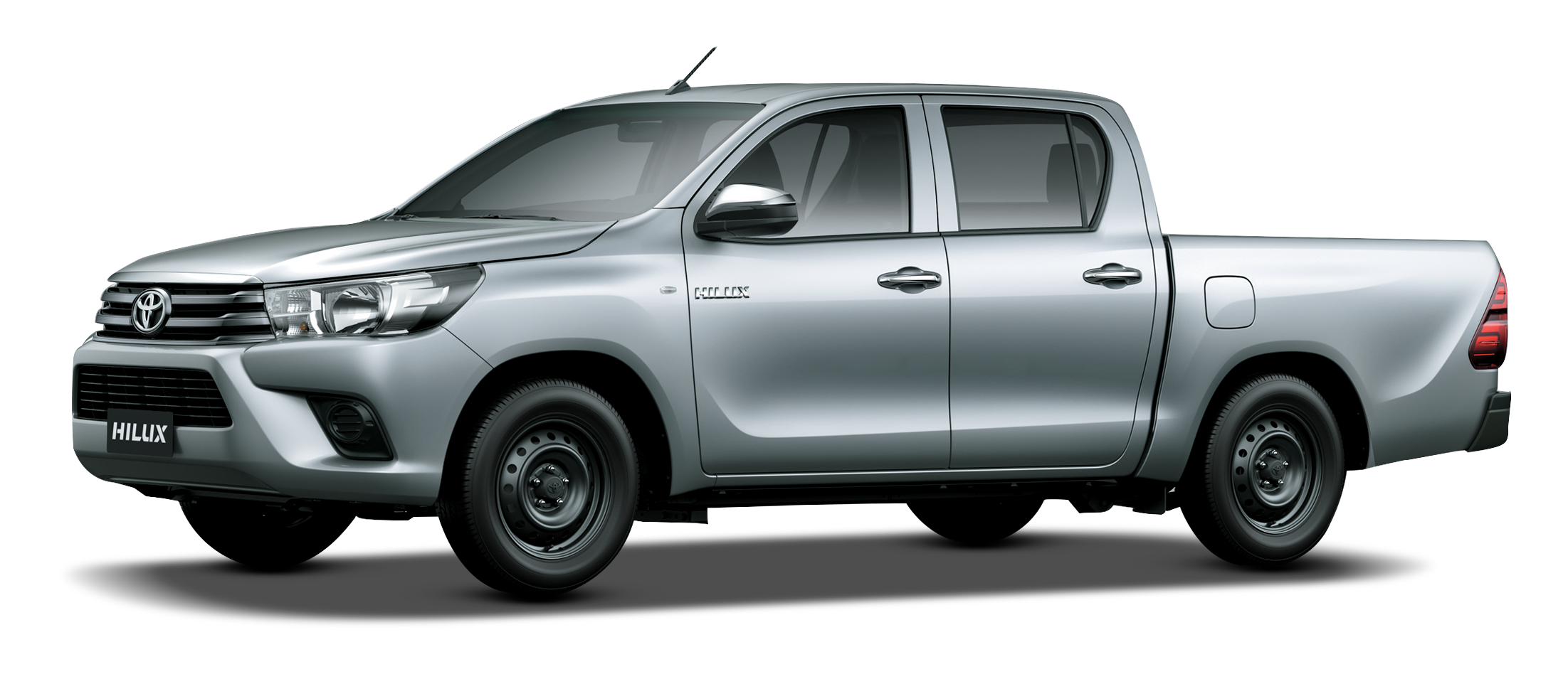 Toyota Hilux Low Bed Doble Cabina 2019