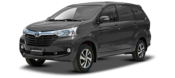 Toyota Avanza Panel New Line 2020