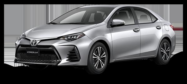 Toyota Corolla Sport Plus 2019