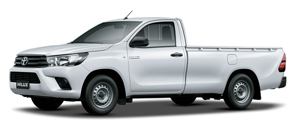 Toyota Hilux Low Bed New Line CS 2020