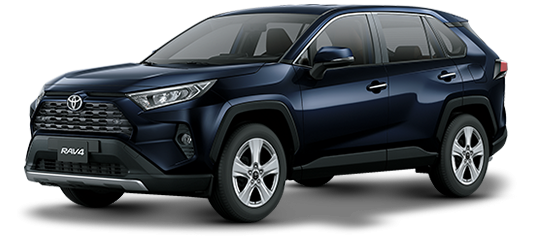 Toyota Rav4 Top Line 4X2 2020