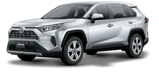 Toyota Rav4 High Line TM 2020