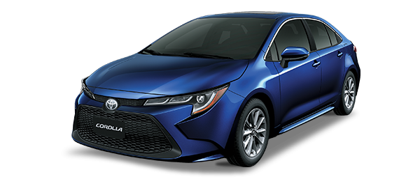 Toyota Corolla Limited Automático 2019