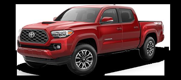 Toyota Tacoma Top Line 2020