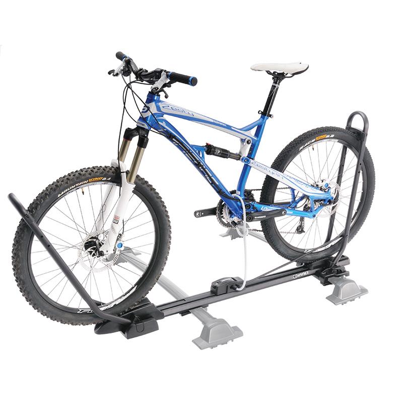 Porta bicicletas  de techo
