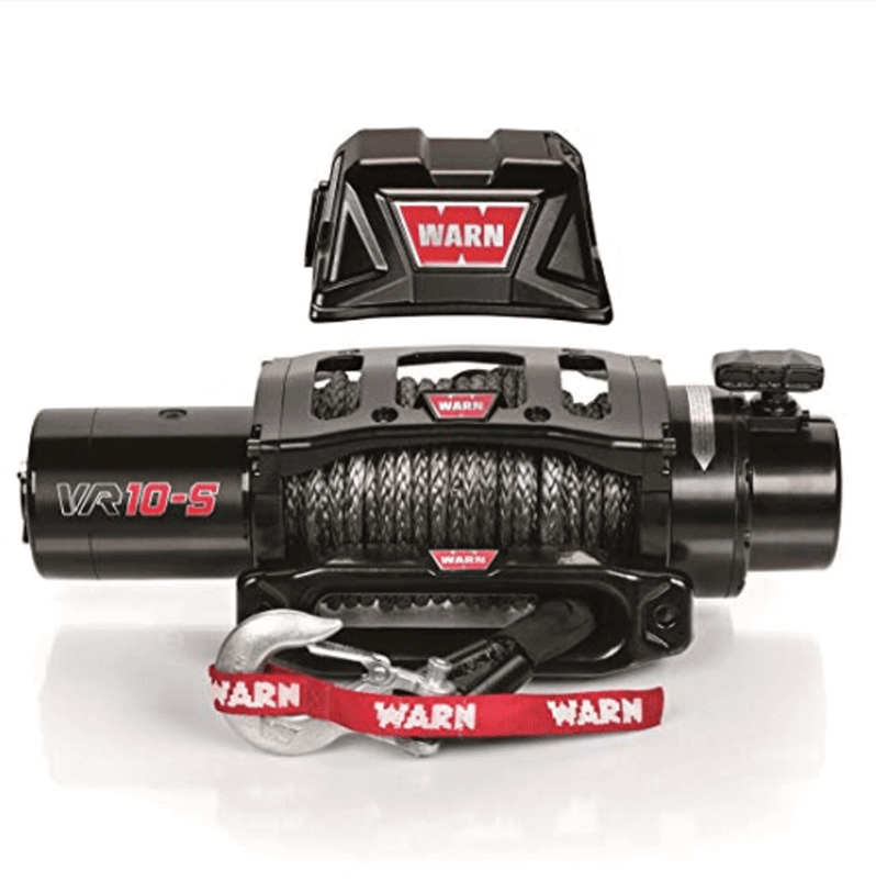 Winch WARM VR 10-S (Base e instalación)