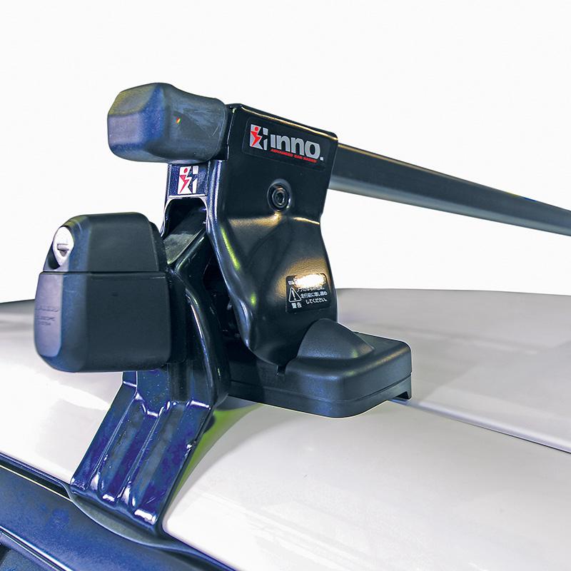 Racks vehículo sin rieles de fábrica