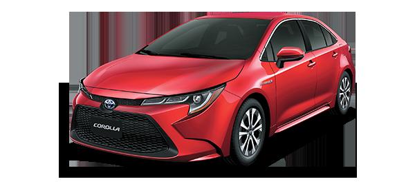 Toyota Corolla híbrido auto recargable 2020