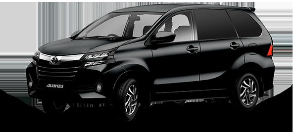 Toyota Avanza Panel 2020