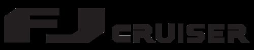logo Toyota FJ Cruiser 2018