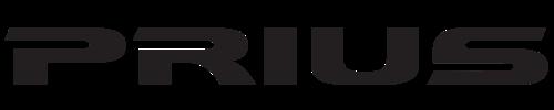logo Toyota Prius Híbrido 2018