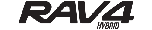 logo Toyota Rav4 Híbrido Auto Recargable 2019