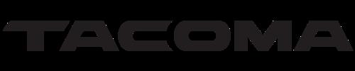logo Toyota Tacoma 2018