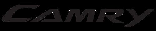 logo Toyota Camry Híbrido 2019
