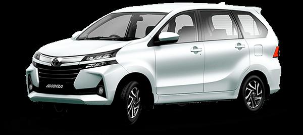 Toyota Avanza Minivan 2020