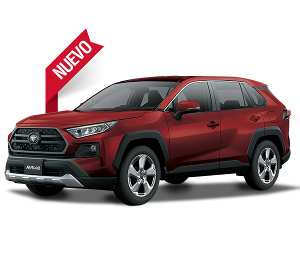 Toyota Rav4 adventure 2020