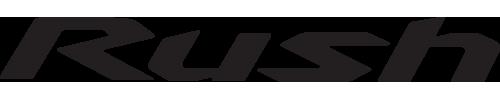 logo Toyota Rush 2019