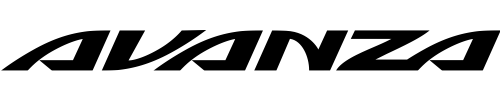logo Toyota Avanza Panel 2019