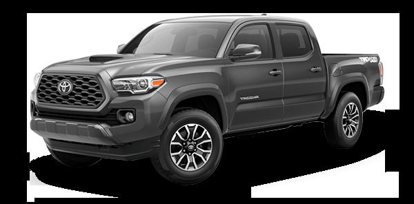 Toyota Tacoma GRAY ME 2020