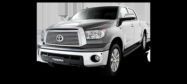 Toyota Tundra SILVER METALLIC 2018