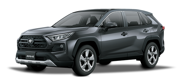 Toyota Rav4 adventure GRAY ME 2019