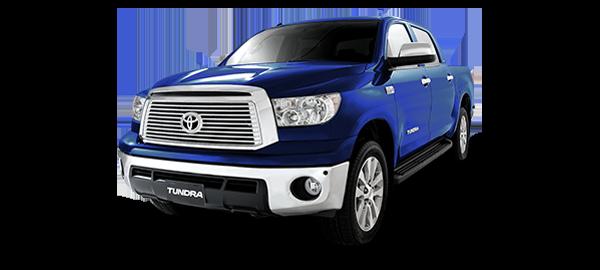 Toyota Tundra DARK BLUE MICA 2018