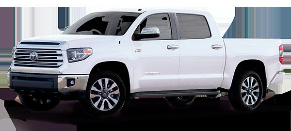 Toyota Tundra Super White II 2020