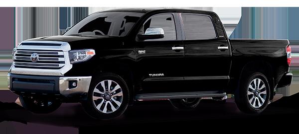 Toyota Tundra ATTITUDE BLACK MICA 2020