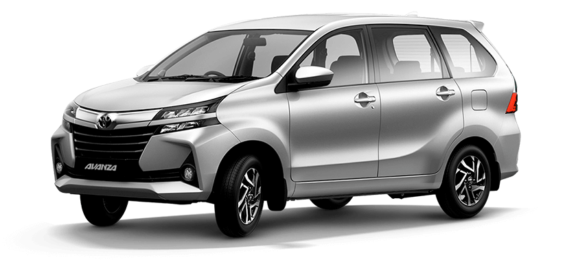 Toyota Avanza Panel SILVER METALLIC 2020