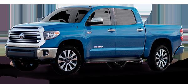 Toyota Tundra BLUE MICA METALLIC 2018