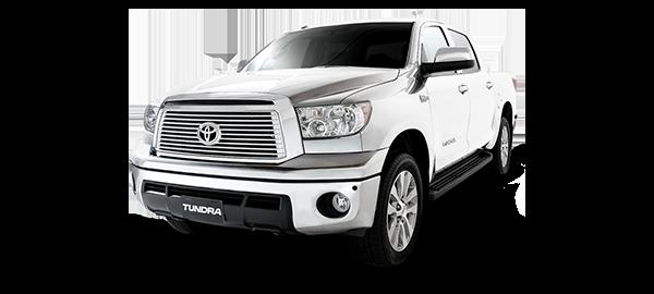 Toyota Tundra Super White II 2018