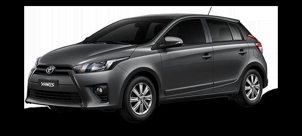 2017 Toyota Tundra Yaris Hatchback | Purdy Motor