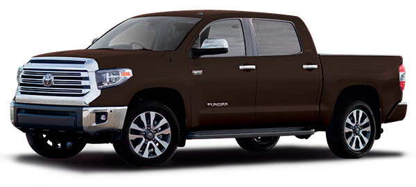 Toyota Tundra Vintage Brown 4x4 2019