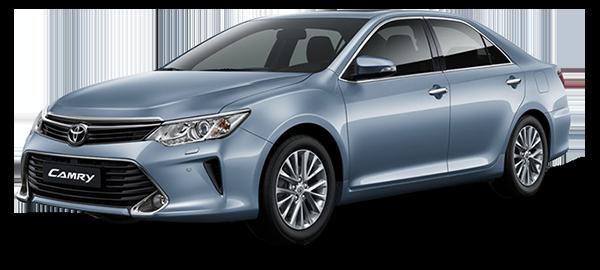 Toyota Camry Híbrido TRUE BLUE MICA METALLIC 2019
