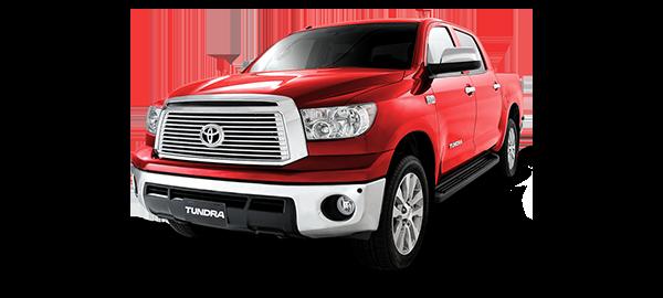 Toyota Tundra Red Mica Metallic 2018