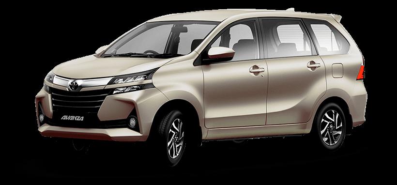 Toyota Avanza Panel CHAMPAGNE METALICO 2020