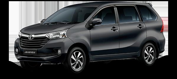 Toyota Avanza Panel GRAY METALLIC/GRAPHITE 2019