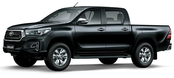Toyota Hilux 2.8 SRV Limited 2019