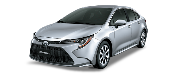 Toyota Corolla Sport Manual 2019