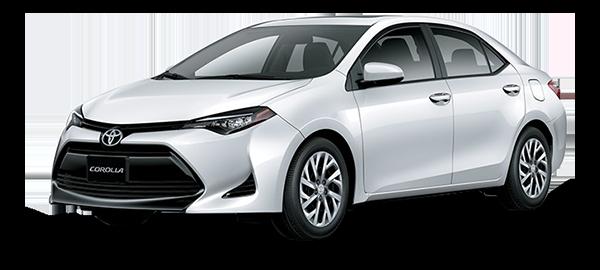Toyota Corolla L Automático 2018