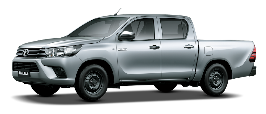 Toyota Hilux Low Bed High Line 2019