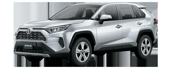 Toyota RAV4 SPORT 4X2 TM 2019