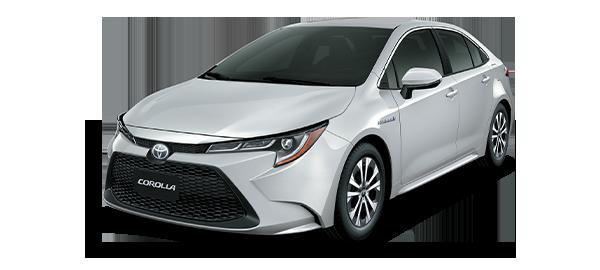 Toyota Corolla Híbrido Auto Recargable 2019