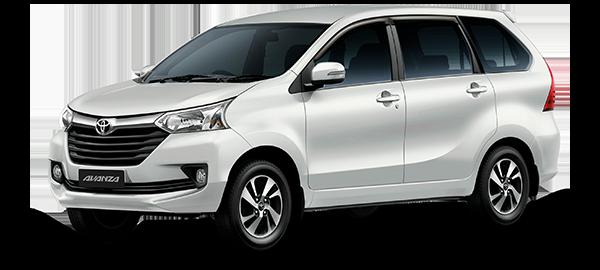 Toyota Avanza Grand 2019