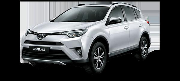Toyota RAV4 Sport 2018